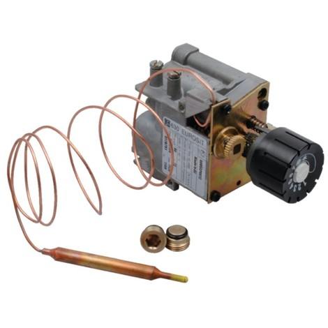 Valve gaz Pour accu gaz SFB 12-16-20/CRONOS 115-155-195. Réf. 107828 ARISTON THERMO