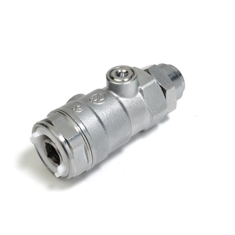 Chiave per sostituzione vitoni delle valvole termostatizzabili R400Y001   Chiave Giacomini
