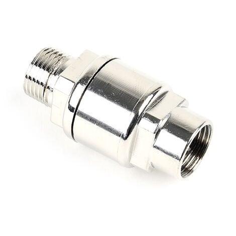 """main image of """"Válvula antirretorno de repuesto para compresor aerografía AS189/AS196/AS196A Accesorios aerografía"""""""