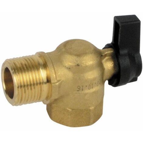 Válvula dc-rc calefacción - CHAFFOTEAUX : 60000885