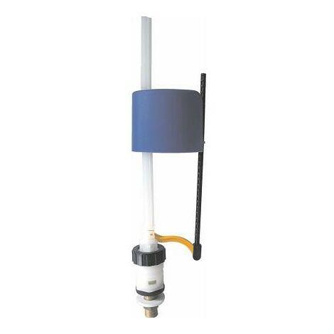 Válvula de flotador silencioso vertical