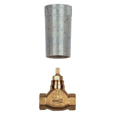 Válvula de lavado en bruto Parte inferior - 29032000