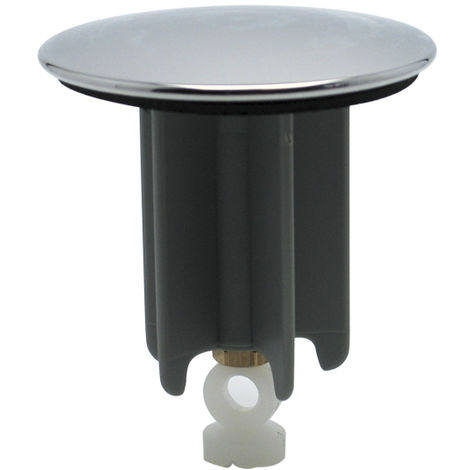 válvula de vaciado con aletas Ø64 mm