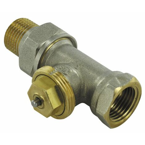 "Válvula derecha termostatizable 1/2"" - COMAP : R809604"