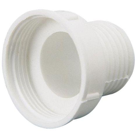 Válvula desagüe sifón flexible  - varias tallas disponibles