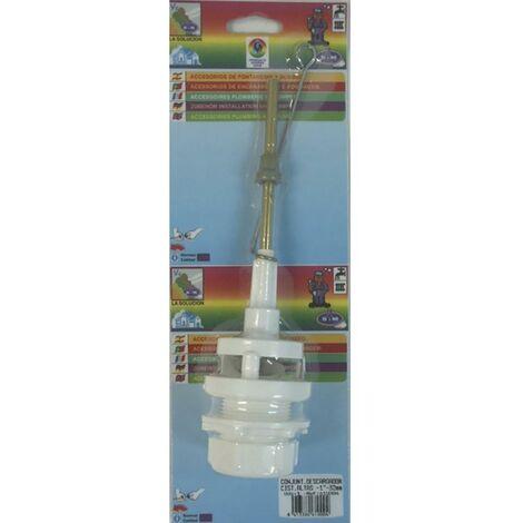 Valvula Descarga Cisterna Tanque Alto S&M 610004