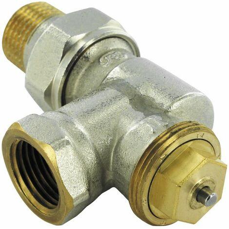 "Válvula Escuadra invertida termostatizable 3/8"" - COMAP : R807603"