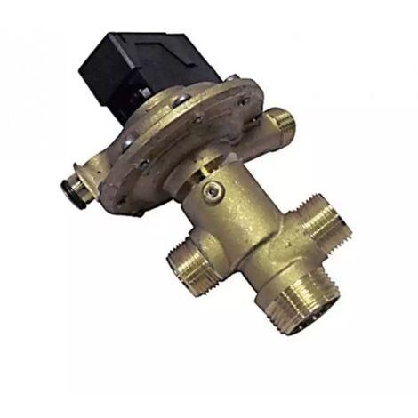 Valvula flusostato caldera Fagor FE28E MU1006800