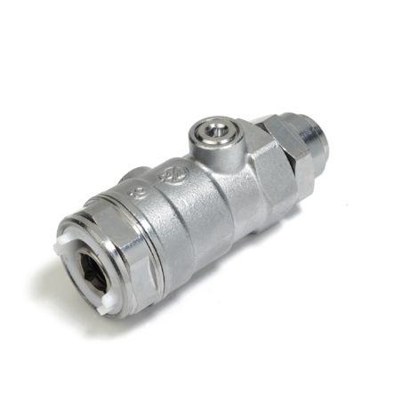 Válvula (llave) para sustitución de monturas en válvulas termostatizables Giacomini Giacomini R400Y001 | Clave