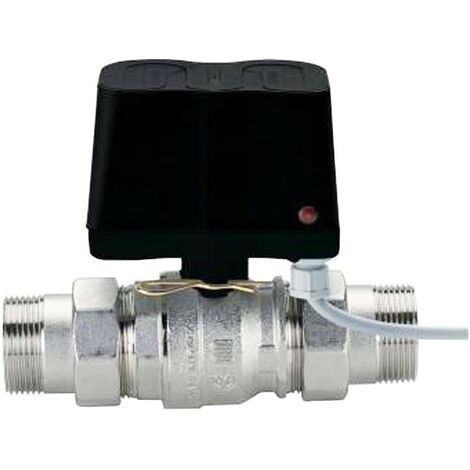 Válvula motorizada Enolgas de 2 vías 1 12 segundos S2380N06