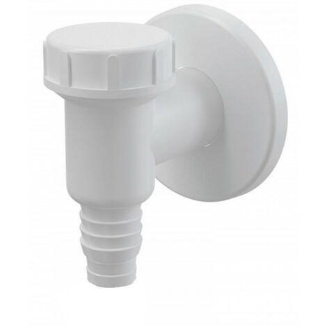 Válvula para el lavado de la máquina (al aire libre OMP PP de diámetro 32 2108.180.5
