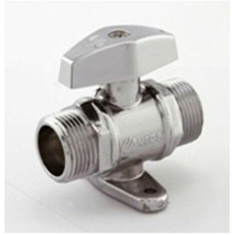 """Válvula para gas conexión junta plana 3/4"""" V83 de Arco"""