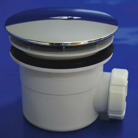 Valvula plato ducha t - 78 1 1/2 extraible