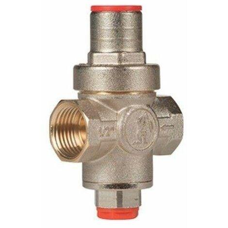 Válvula reductora de presión a pistón Giacomini R153C
