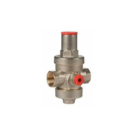 Válvula reductora de presión a pistón Giacomini R153P