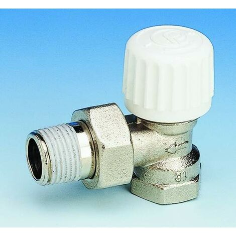Válvula termostatizable con pre-regulación Pettinaroli 760P