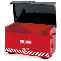 Van Vault S10020 Fire Safe Storage Box