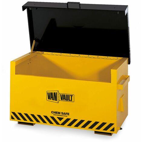 Van Vault S10022 Security Chemical Storage Safe
