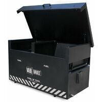 Van Vault S10107 Fuel 'N' Tool Storage Box