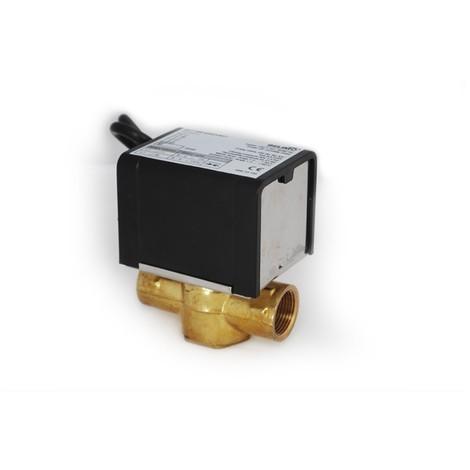 Vanne 3 voies actionneur pour système de contrôle automatique SRQ3d 3/4