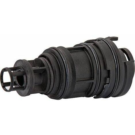 Vanne 3 voies insert convient pour Ecoheat gaz H15/HS15/S30 Ref: 88.20270-0190