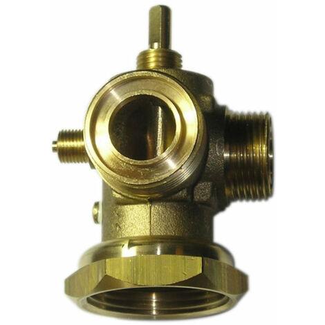 Vanne 3V TGPS+HC+CL 91.5-07.05 - FRISQUET : F3AA40263