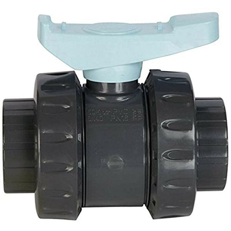 Jardiboutique - Vanne ø 63 mm Astore à coller.