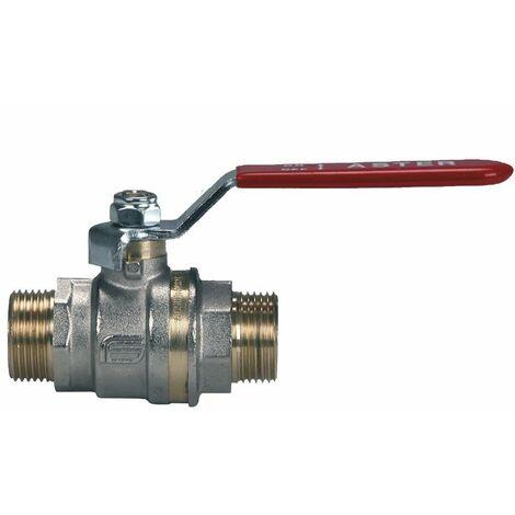 Vanne bs aster 26x34 mm