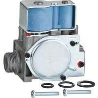 Vanne combinée gaz, convient pour Buderus/Sieger: GB 142