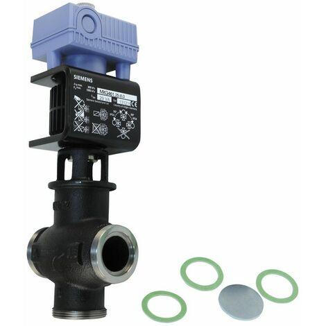 Vanne magnétique eau chaude/eau froide MXG461.25-8.0 Réf. BPZ: MXG461.25-8.0 SIEMENS