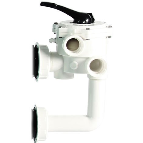 """vanne multivoies pour filtre triton et triton ii - vpt4049 1""""1/2 - pentair"""