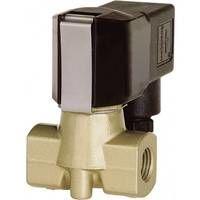 Vanne pneumatique à commande directe 2/2 voies Busch Jost 8251820.9101.23050 230 V/AC G 1/8 1 pc(s)