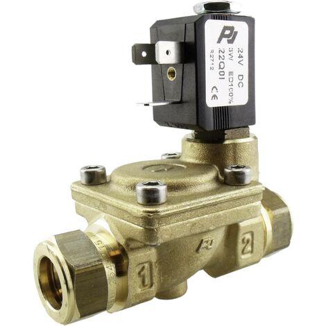 Vanne pneumatique à commande directe 2/2 voies Pro Valve B205DEZ77 G 1/2 1 pc(s) W17748