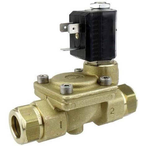 Vanne pneumatique à commande directe 2/2 voies Pro Valve C205DEZ77 24 V/DC G 1/2 1 pc(s) S62331