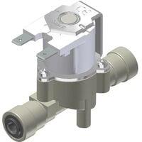 Vanne pneumatique à commande directe 2/2 voies RPE 1136 NC 24VDC 24 V/DC raccord de gaine Ø ext 6 mm 1 pc(s)