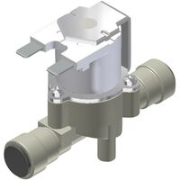 Vanne pneumatique à commande directe 2/2 voies RPE 1146 NC 24VDC 24 V/DC raccord de gaine Ø ext 8 mm 1 pc(s)