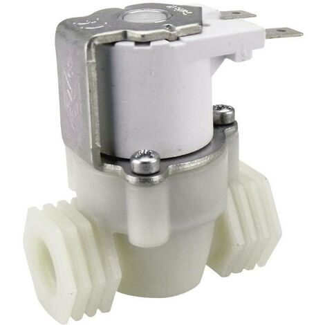 Vanne pneumatique à commande directe 2/2 voies RPE 4105 NC 24VAC 24 V/AC G 3/8 1 pc(s) S62984