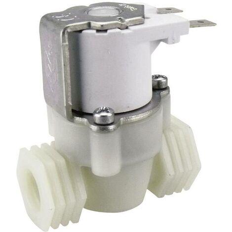 Vanne pneumatique à commande directe 2/2 voies RPE 4105 NC 24VDC 24 V/DC G 3/8 1 pc(s) S62933