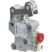 Vanne pneumatique à commande mécanique 3/2 voies Univer AI-9100 M5 1 pc(s)