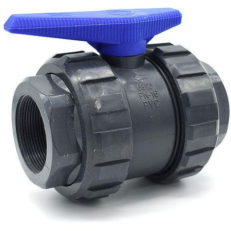 Multitanks 63mm T/é /égal 90/° F//F//F en PVC /à coller
