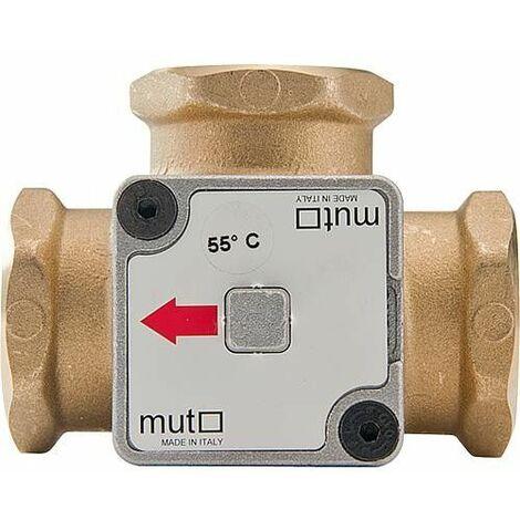 """Vanne thermique TM3000 Température 50°C, 3/4"""""""