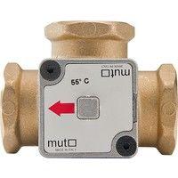 """Vanne thermique TM3000 Température 78°C, 11/4"""""""