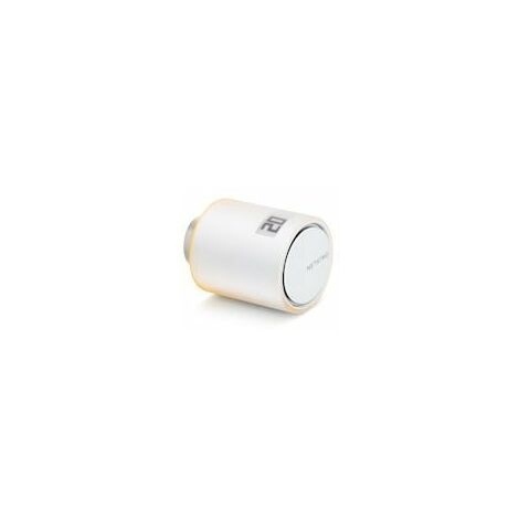 Vanne thermostatique additionnelle / Netatmo