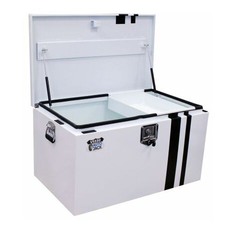 Vansafe Storage Box 920 x 550 x 490mm