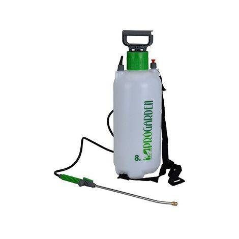 Vaporisateur/Pulvérisateur - A pression - 8L