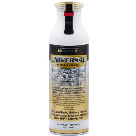 Vaporiser Rust-Oleum Universal MATE 400ml