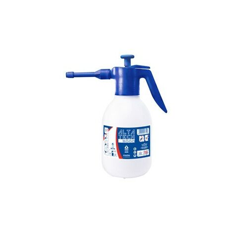 Vaporizador 2l.spray anticorrosion