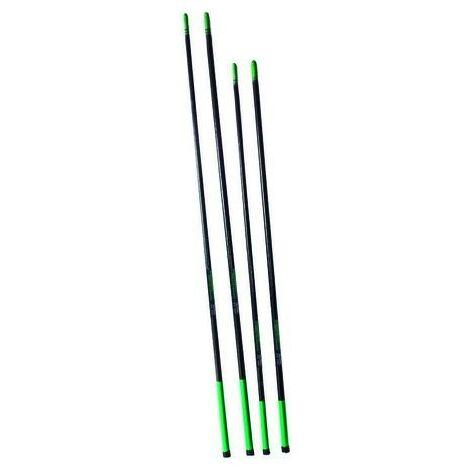 Vara aceituna punta fibra vidrio 3,00 metros