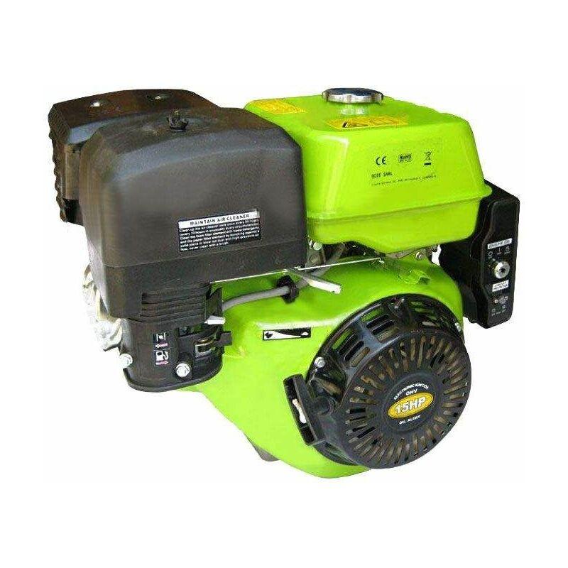 varan motors 92584 benzinmotor 420cc 10 87kw 15ps. Black Bedroom Furniture Sets. Home Design Ideas