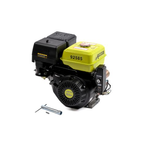 Varan Motors - 92585 Gasoline engine 11.5kW 18 PS 439cc + Electric Start